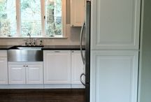 Kitchen Reno Inspiration