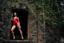 red by francesco tosti
