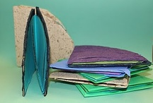 altered books - journals