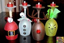 candles / candles & candlestands