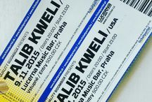 #Tickets