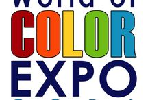 World of Color Expo 2016