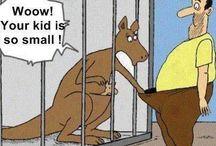 Volwassen humor