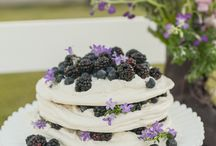 Annebel flower cake