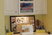 Craft room for my mom