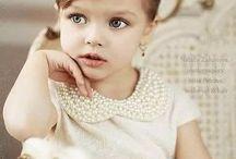 Baby Girl / by Susie Eenigenburg