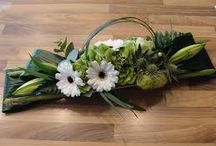 Floristry / by Filomena Ponceano