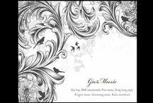 Ga3music / by Gaa Muk Chan