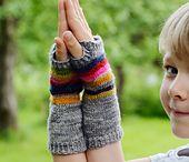 Yarn Club 2016 / What to make with your yarn club yarn