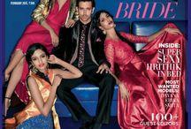 Apala featured by Harpers Bazaar Bride