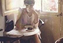 tea*coffee cup ♥