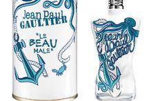 Packaging - Parfums / Packagings de parfums