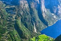 my contry, Norway