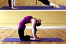 Yoga Inspirasjon