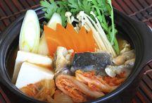 Soup & Udon