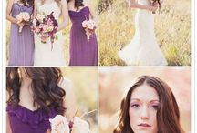Wedding - Plum / by Stefania Bowler