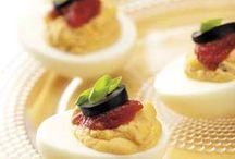 Egg-celent meal..