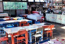 Lisbonne Restaurant