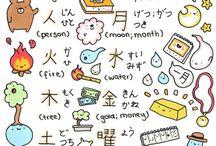 Kawaii Japanese! / Cute Japanese characters