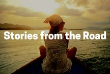 Stories from the Road / Global Gals' primary goal is to empower and educate women so they can reach their travel dreams, but it is also designed to help women find a supportive network of like-minded women who love travel and adventure. Here, Global Gals can share their stories with other women to help encourage, inspire, and enlighten them!