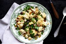 recipes: cauliflower
