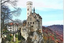 Castles Oh Yes / by Michelle Weber-Zbylut
