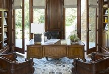Bywood Street Residence / Martha O'Hara Interiors, Interior Design | Kyle Hunt & Partners, Builder | Mike Sharratt, Architect | Troy Thies, Photography | Shannon Gale, Photo Styling