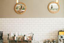 interiors / by lauren driscoll
