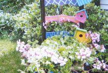 idees jardin