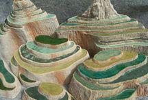 Ceramics: artists from Poland