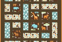 quilts children