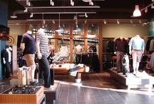A Peek inside DestinationXL Stores!  / by DestinationXL Men's Big & Tall Superstore