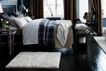 guest bedroom / by Sarah Becker