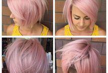 Hair / Haircut