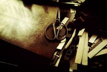 » Letterpress