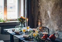 Photography-restaurant