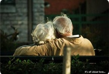 Photography/ Older couple