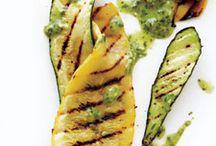 veg eggplant/zucchini/ squash