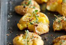 Potato recipe