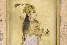 Mughal Emperors