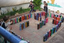 Outdoor space Projects kids