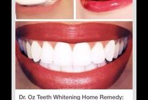 Whiter teeth instantly