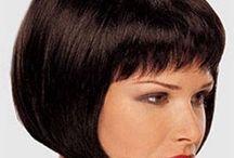 bob (fryzura damska) klasyczny