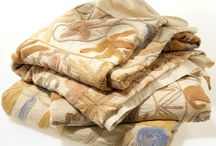 Shimu Soft Furnishings / Bedspreads, throws, cushions and tassels.