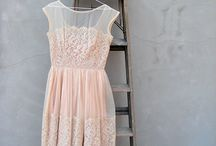 Lovely Dresses  / Dresses that I would like to make or buy / by Heather Carlson
