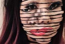 Makeup art inspiration