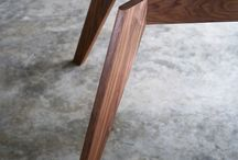 Design / Innovative wooden furniture solutions from around the world.