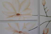 Paintings / Decorative Paintings, made to order from Bali.