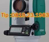 Jual Theodolite Sokkia DT 740.Hub 081389461983 / Hubungi kami di: SURVEYINDO Sales, Service &  Rental JL.Musholla No.5 Muchtar Raya. Petukangan Utara  Jakarta -Selatan. 12260. Telp : (021)95836386 Fax : (021)5840766 Nama: Riki Rahayu 0819231983 (Pro XL) 081389461983 (simPATI) PIN BB : 260832A8 email : indo_riki@yahoo.co.id website : www.surveyindo.com PENGIRIMAN GRATIS UNTUK WILAYAH DKI