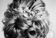 Hair / by Vero G.V.